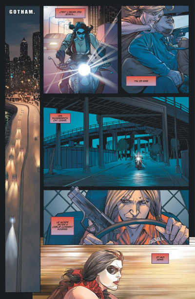 Page 2 Injustice tome 11