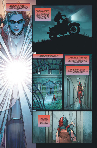 Page 4 Injustice tome 11