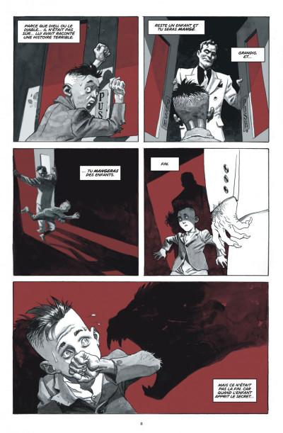 Page 2 Moonshine tome 2