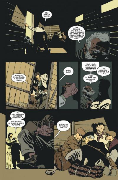 Page 4 Moonshine tome 2