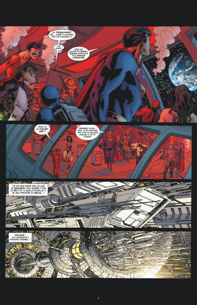 Page 2 Justice League of America tome 6