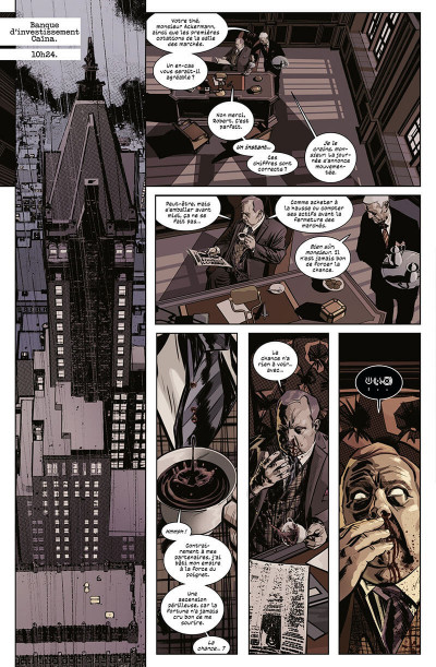 Page 3 Black monday murders tome 1