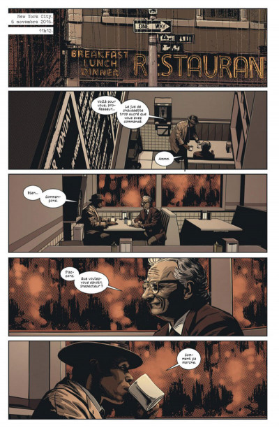 Page 2 Black monday murders tome 2