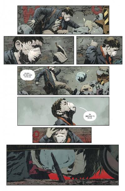 Page 6 Gideon falls tome 1