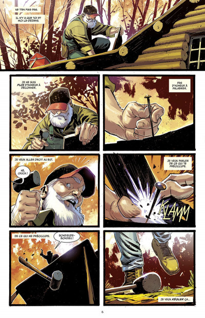 Page 2 Black science tome 7