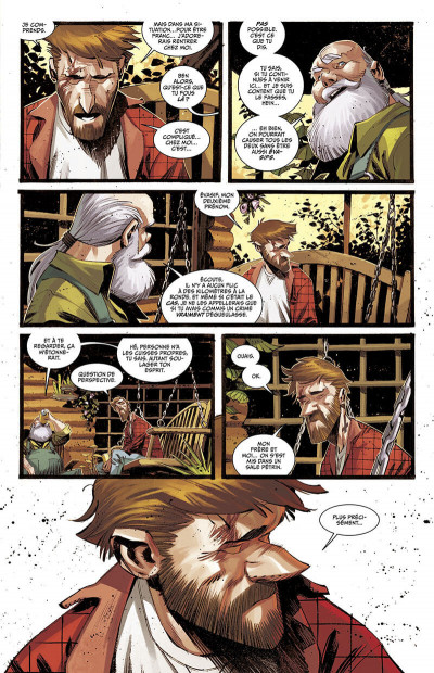 Page 5 Black science tome 7