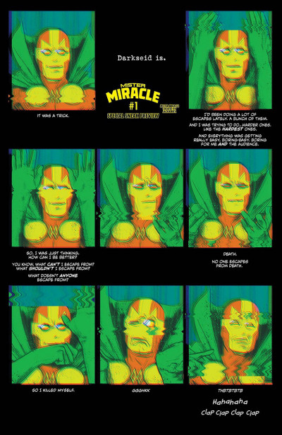 Page 4 Mister Miracle