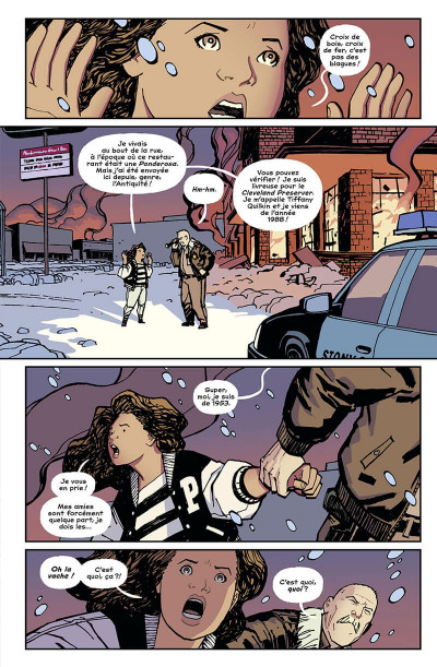 Page 5 Paper girls tome 4