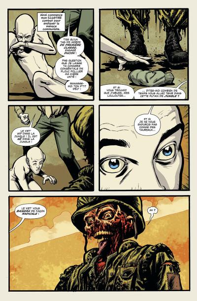 Page 9 De l'autre côté - nouvelle édition