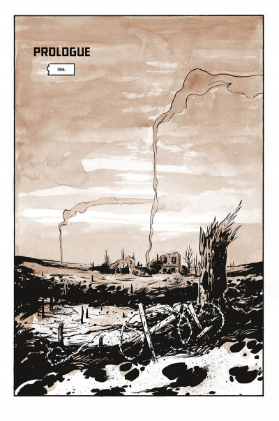 Page 2 Petrograd - nouvelle édition