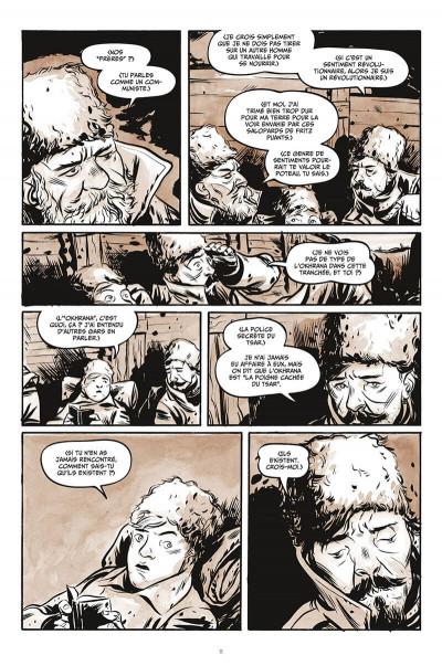 Page 6 Petrograd - nouvelle édition