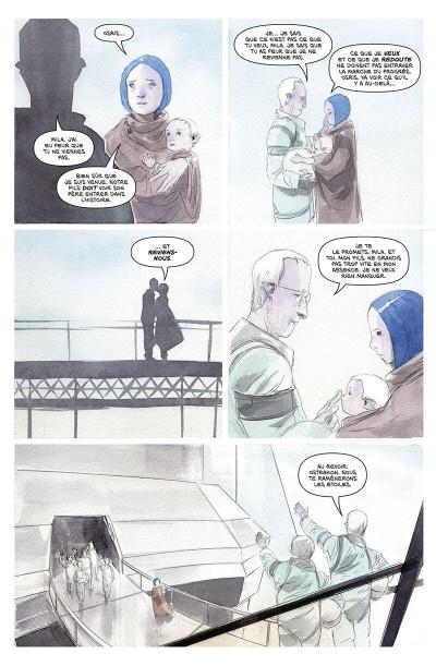 Page 4 Descender tome 6