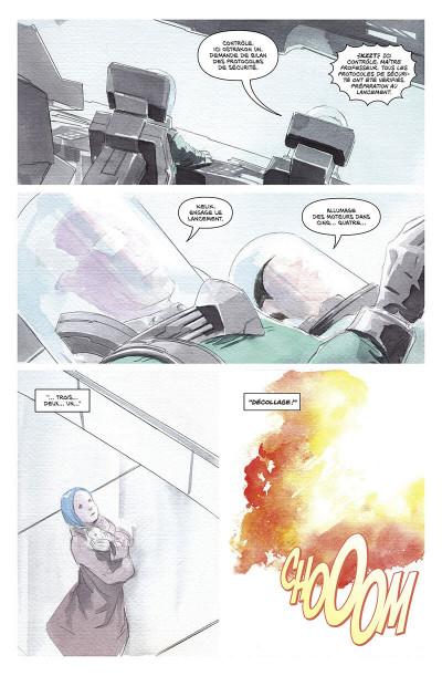 Page 5 Descender tome 6