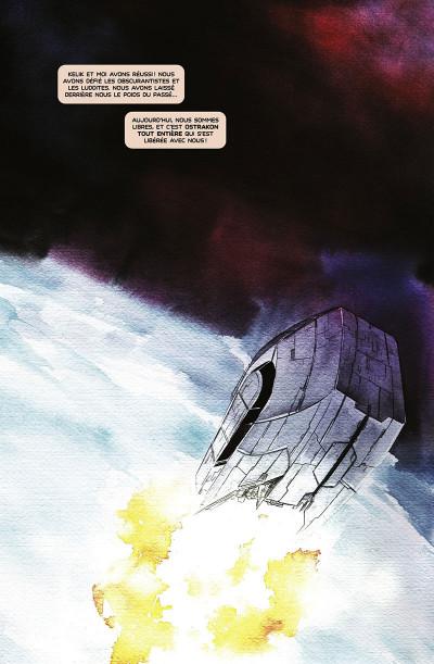 Page 6 Descender tome 6