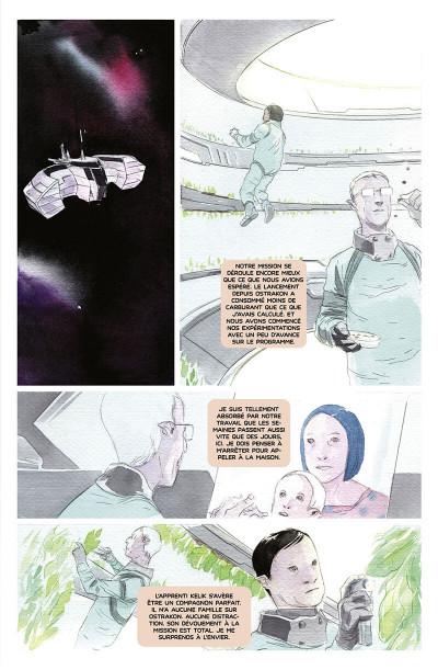 Page 7 Descender tome 6