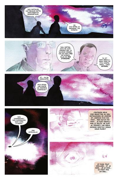 Page 9 Descender tome 6