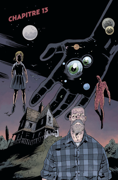Page 9 Black hammer tome 3