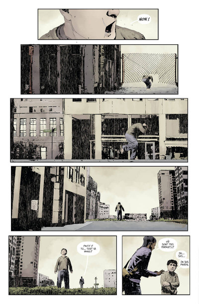 Page 9 Gideon falls tome 2