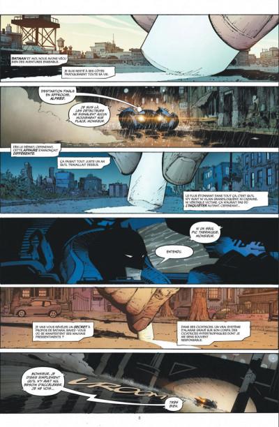 Page 1 Batman last knight on earth
