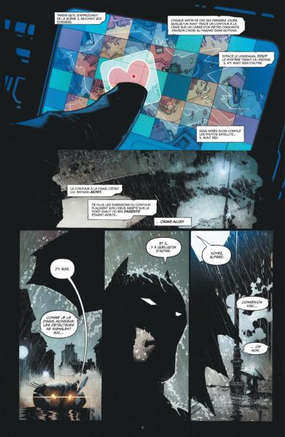 Page 2 Batman last knight on earth
