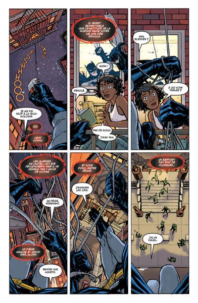 Page 2 Batman universe tome 0