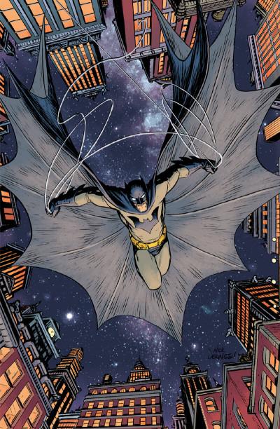 Page 3 Batman universe tome 0