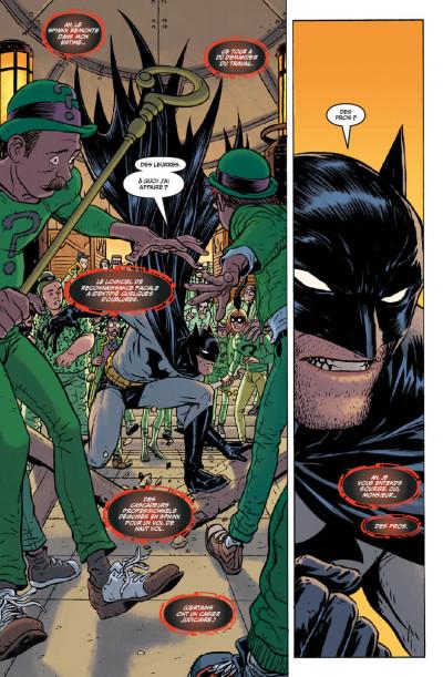 Page 4 Batman universe tome 0