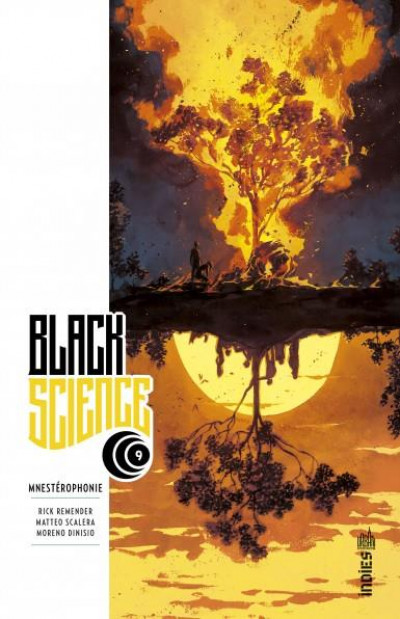 Couverture Black science tome 9