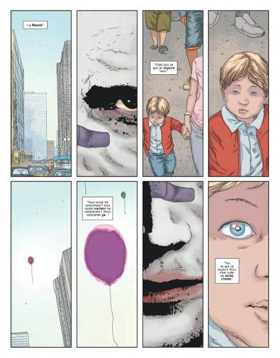 Page 1 Joker - Killer smile