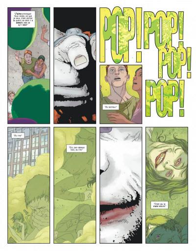 Page 3 Joker - Killer smile
