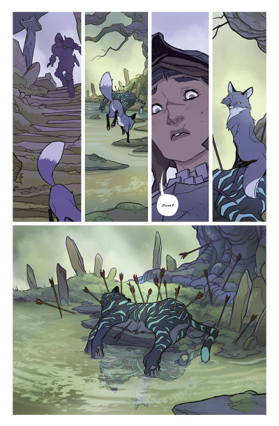Page 8 Isola tome 1