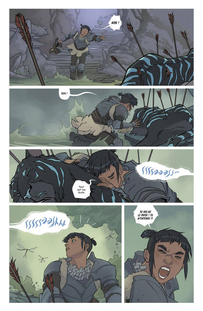 Page 9 Isola tome 1