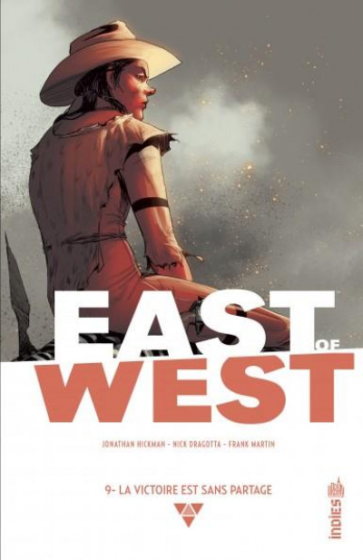 Couverture East of west tome 9