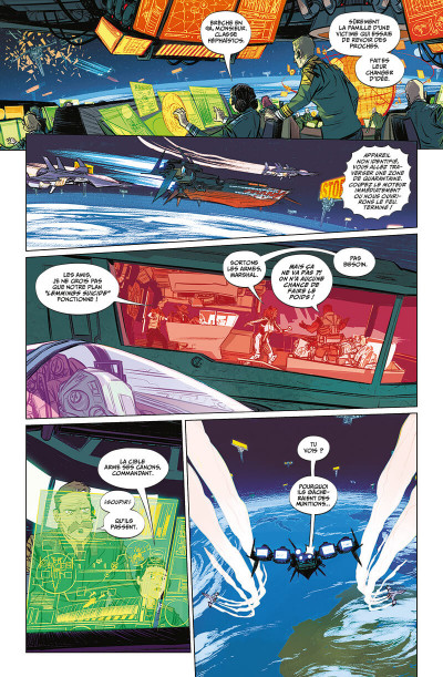 Page 5 The weatherman tome 2