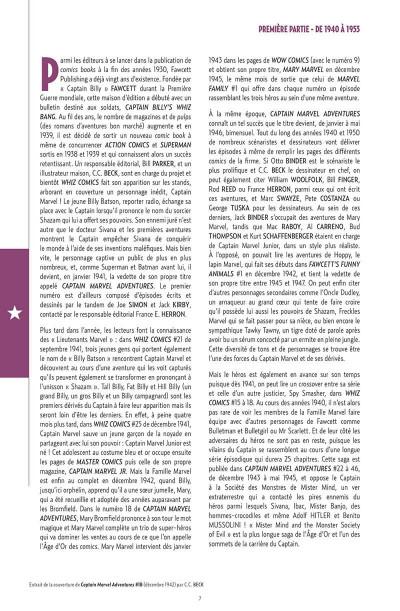 Page 8 Shazam anthologie