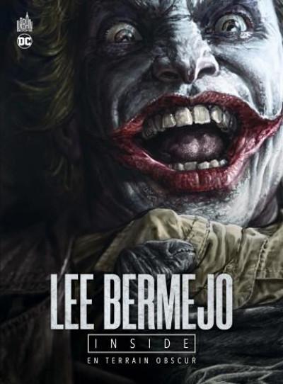 Couverture Lee Bermejo inside