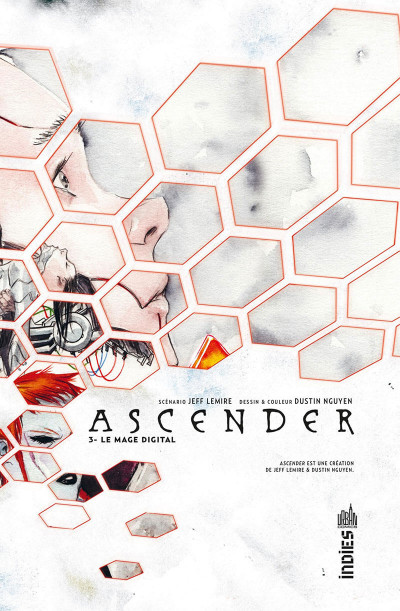 Page 4 Ascender tome 3