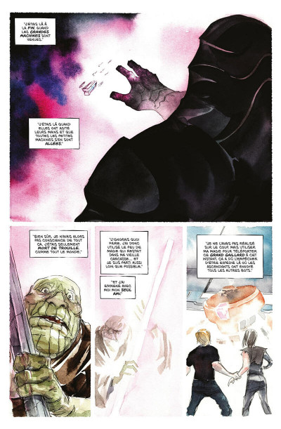 Page 6 Ascender tome 3