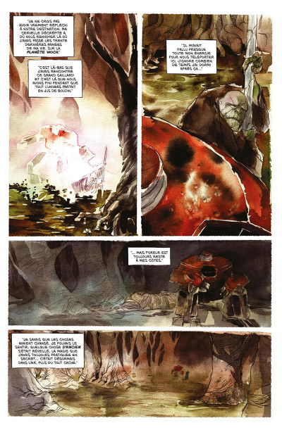 Page 7 Ascender tome 3