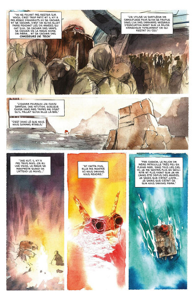 Page 9 Ascender tome 3