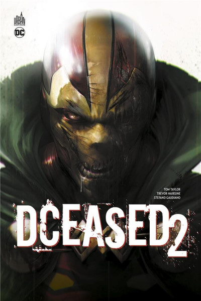 Couverture dceased - t02 - dceased 2