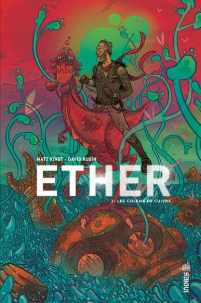 Couverture Ether tome 2