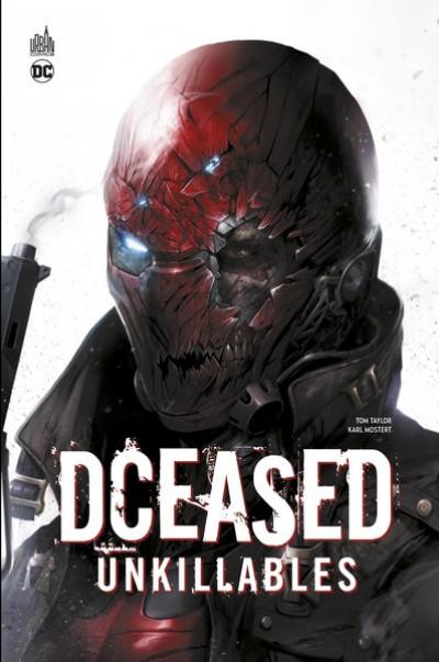 Couverture DCeased - Unkillables