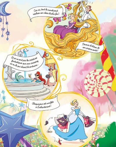 Page 8 Mortelle Adèle - Au pays des contes défaits
