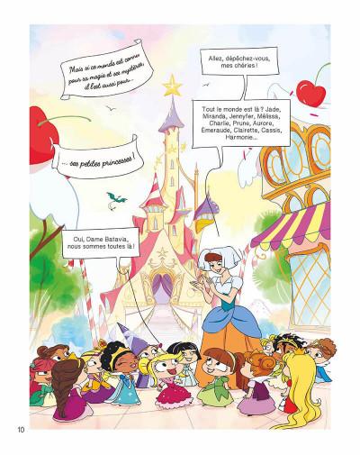 Page 9 Mortelle Adèle - Au pays des contes défaits
