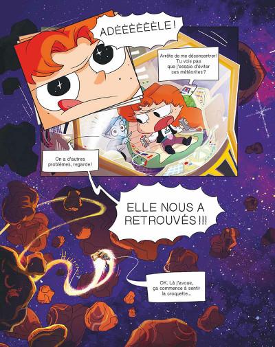 Page 5 Mortelle Adèle et la galaxie des bizarres