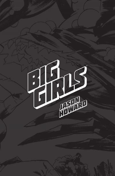 Page 1 Big girls