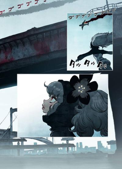 Page 4 Tsugumi project tome 1