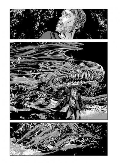 Page 3 Les chefs d'oeuvre de Lovecraft - Celui qui hantait les ténèbres