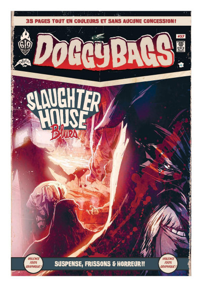 Page 1 Doggybags tome 13